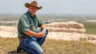 How The Wild West Was Won With Ray Mears - Great Plains