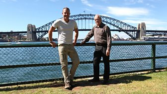 Coast - Coast Australia - Sydney