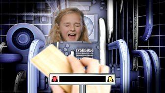 The Joke Machine - Episode 4