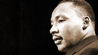 A King's Speech - Martin Luther King On Tyneside - Episode 13-11-2017