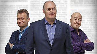 Mock The Week - Series 13: 14. New Year's Eve Special