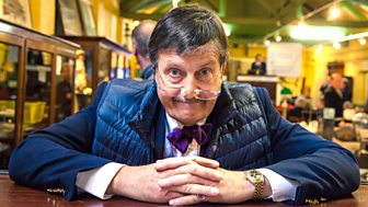 Bargain Hunt - Series 38 - Hungerford 4