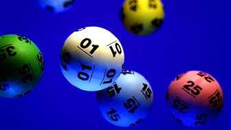 The National Lottery Draws