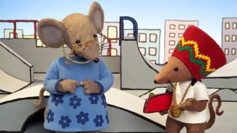 Rastamouse - Series 2 - Wicked Wednesday
