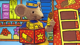 Rastamouse - Series 2 - Chococheese