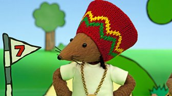 Rastamouse - Series 2 - Bad Ting Song