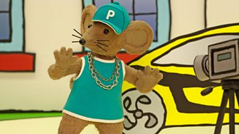 Rastamouse - Series 2 - Mouseland Tv Cribs