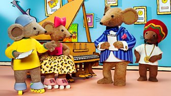 Rastamouse - Series 2 - Da Lost Keys