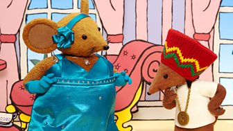 Rastamouse - Series 2 - Uptown Feelin' Down