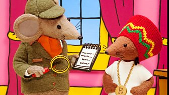 Rastamouse - Series 2 - Moustamind