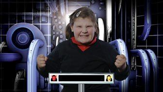 The Joke Machine - Episode 13