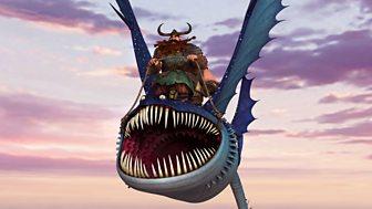 Dragons - Riders Of Berk - Series 1 - Breakneck Bog