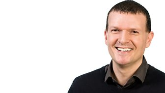 Phil Trow's Breakfast Show