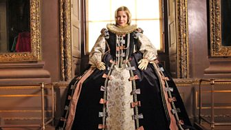 Tales From The Royal Wardrobe With Lucy Worsley - Episode 03-01-2018