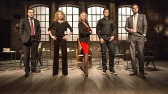 Dragons' Den - Series 12: Episode 12