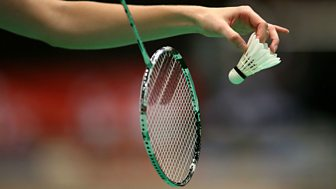 Badminton - World Championships 2017: 8. Highlights