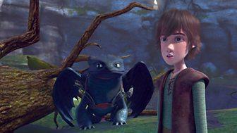 Dragons - Riders Of Berk - Series 1 - We Are Family Part 1