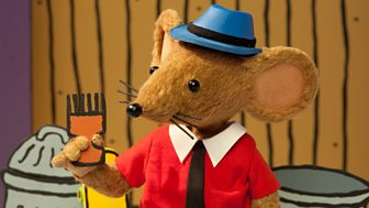 Rastamouse - Series 1 - Where Da Hair
