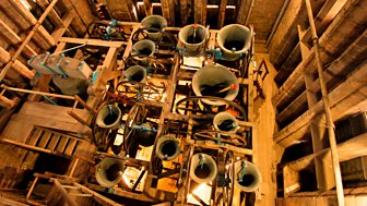 Bells on Sunday