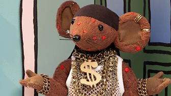 Rastamouse - Series 1: 46. Mouse Measles?