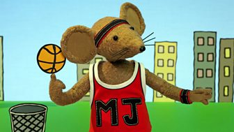 Rastamouse - Series 1: 44. Mj Meddles