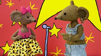 Rastamouse - Series 1: 42. Mice Cool Musical