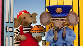Rastamouse - Series 1 - Pie Without Cheese