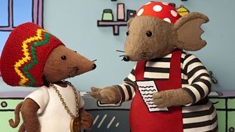 Rastamouse - Series 1 - Hot Sauce