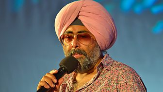 Hardeep Singh Kohli