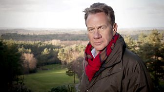 Railways Of The Great War With Michael Portillo - Railways And Remembrance