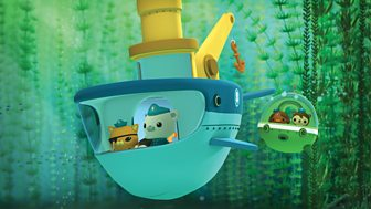 Octonauts - Series 1 - The Kelp Forest Rescue