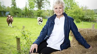Who Do You Think You Are? - Series 11 - Julie Walters