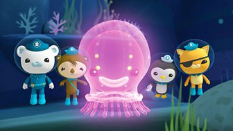 Octonauts - Series 1 - The Giant Jelly