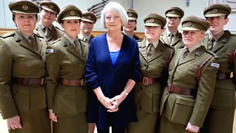 Kate Adie's Women Of World War One - Episode 19-06-2018