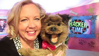 Hacker Time - Series 4 - Deborah Meaden
