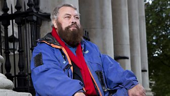 Who Do You Think You Are? - Series 11 - Brian Blessed