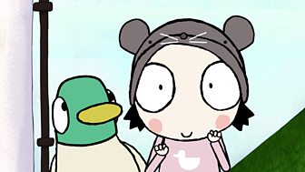 Sarah & Duck - Series 2 - The Mouse's Birthday