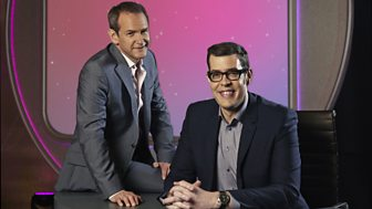 Pointless Celebrities - Series 9: 6. Radio