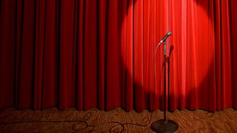 The Comedy Club at the Edinburgh Festival Fringe