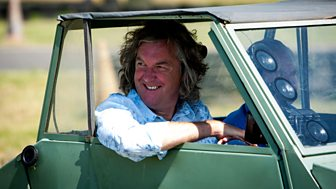 James May's Cars Of The People - Episode 2