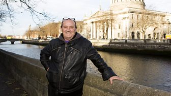 Who Do You Think You Are? - Series 11 - Brendan O'carroll