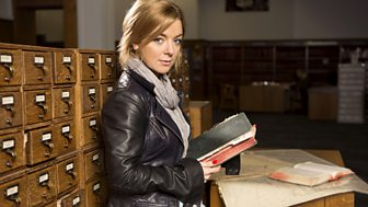 Who Do You Think You Are? - Series 11 - Sheridan Smith