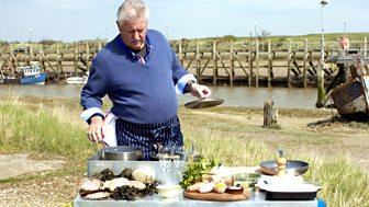 A Taste Of Britain - East Sussex