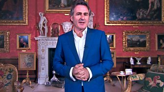 Flog It: Trade Secrets - Series 1 - Reversions: 8. Far Flung Flog It!