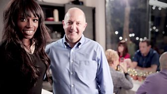 Lorraine Pascale: How To Be A Better Cook - Tony Sartori