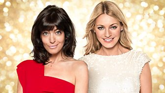 Strictly Come Dancing - Series 12: Week 6 Results