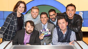 Would I Lie To You? - Series 8 - Episode 2