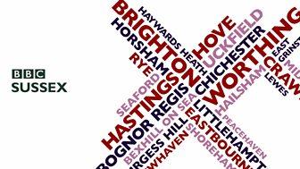BBC South Christmas Dedications