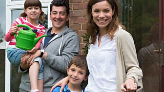 Topsy And Tim - Series 2 - Welcome Home