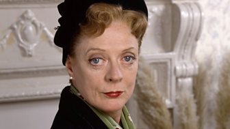 Talking Pictures - Maggie Smith